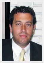 Martin Olivar - Director de organizacion de empresas