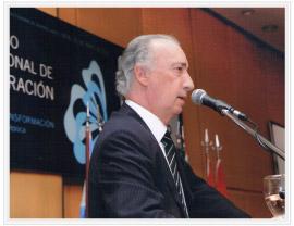 Obdulio Durán - Director General